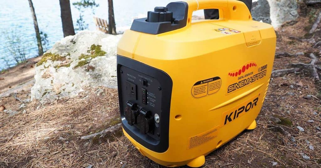 Kipor IG 2000