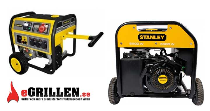 Stanley SG 5500